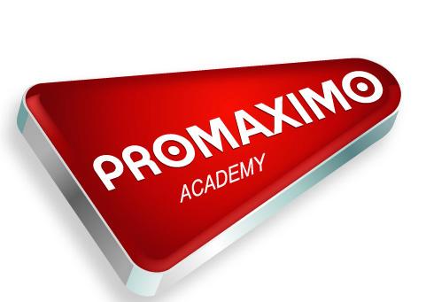 Logo Promaximo